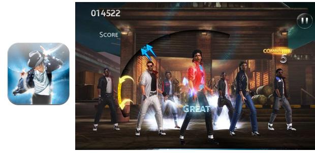 Michael Jackson The Experience para iPad