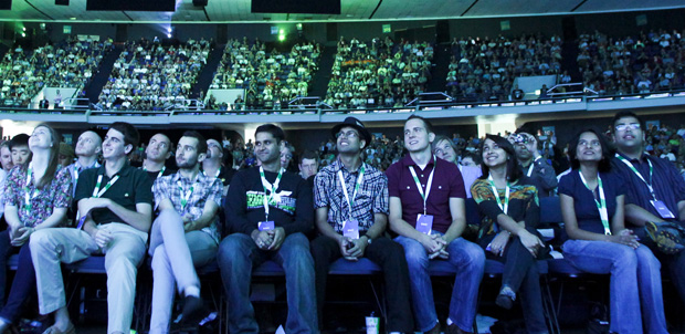 Microsoft durante el 2011
