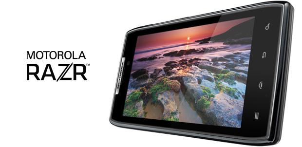 El regreso de Motorola RAZR
