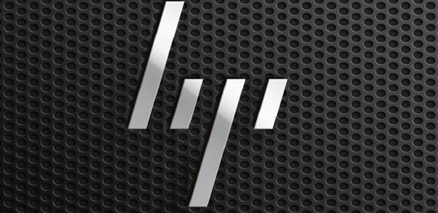HP podría cambiar de logo