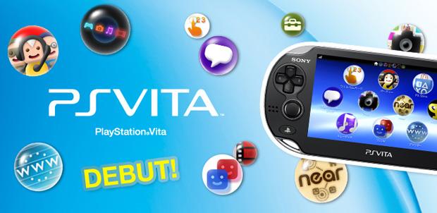 321,400 de PlayStation Vita