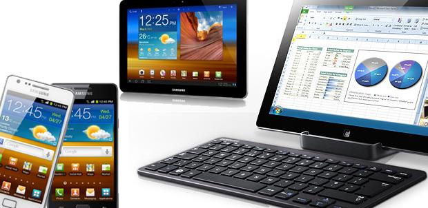 [CES 2012] Se premia a lo mejor de Samsung