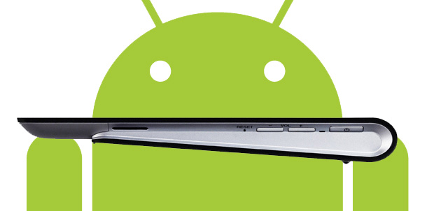 Sony-Tablet-Android