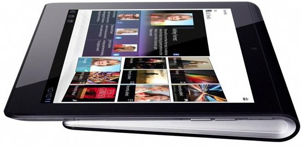 Conoce más de Sony Tablet S