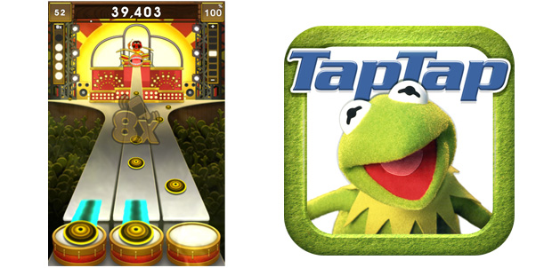 TapTap-Muppets