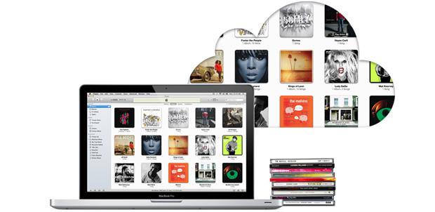 iTunes-Match