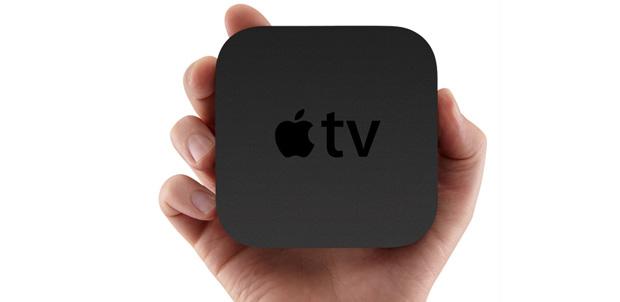 Aplicaciones de iPad en Apple TV