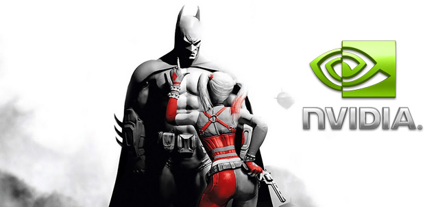 Batman-NVIDIA-GeForce