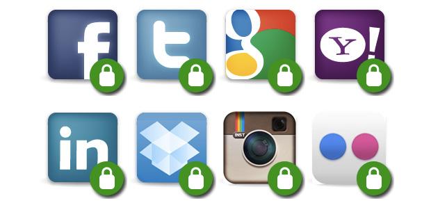 Limpia los permisos de tus redes sociales