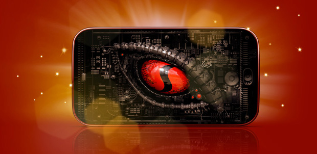 [CES 2012] Qualcomm GameCommand para Android