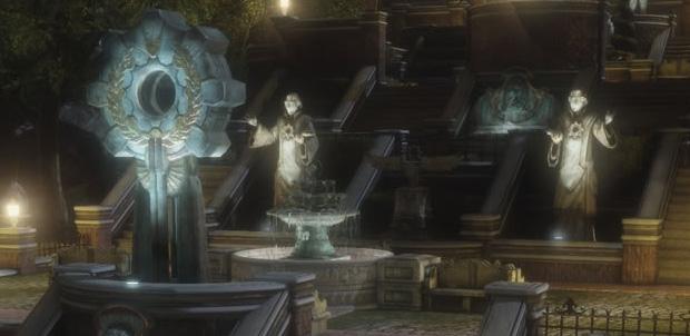 Fenix Rising disponible para Gears of War 3