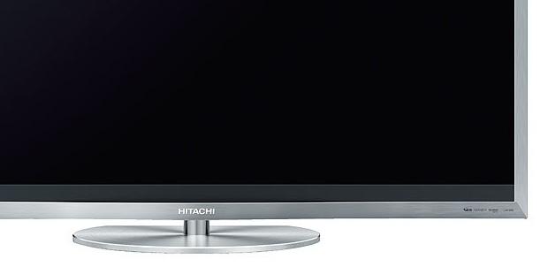 Hitachi dejará de fabricar televisores