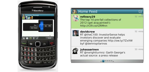 HootSuit-BlackBerry