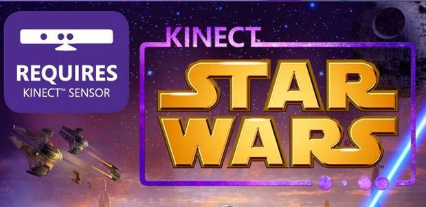 Kinect Star Wars tiene nuevo teaser