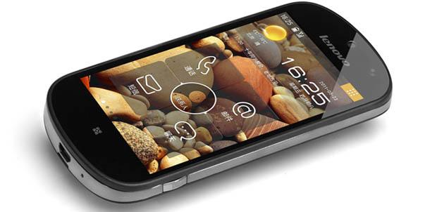 [CES 2012] Lenovo lanza smartphone S2