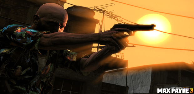 Max Payne 3 tiene fecha de salida