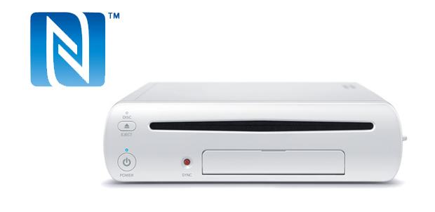 Nintendo Wii U incluirá la tecnología NFC
