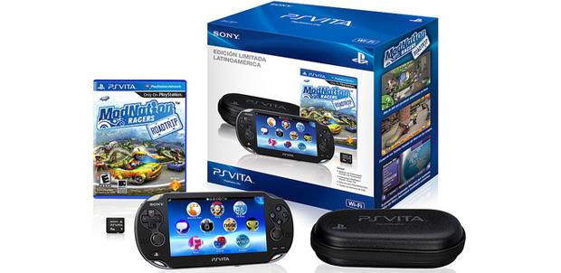 Precio de PlayStation Vita en México