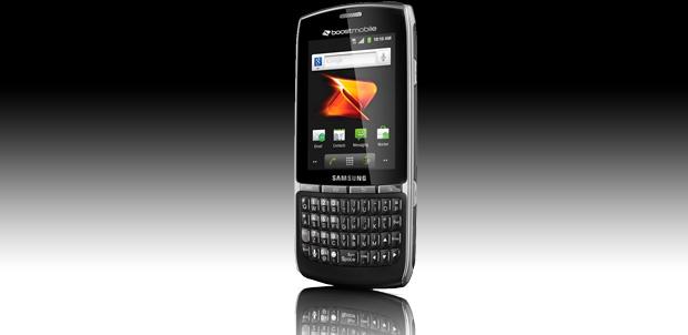 Samsung Replenish, un Android verde