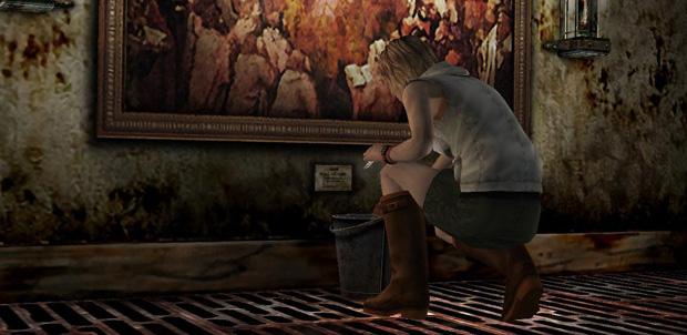 Silent Hill HD Collection tiene fecha de salida