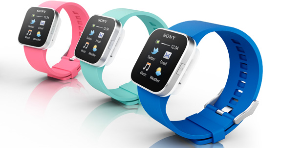 [CES 2012] Sony SmartWatch, complemento para tu Android