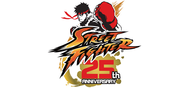 Street-Fighter-25-anniversary