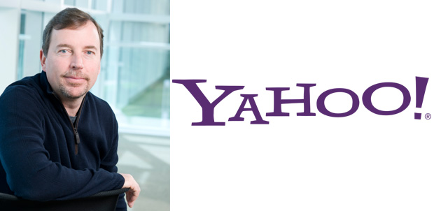 Scott Thompson nuevo CEO de Yahoo!