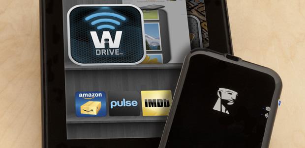 Wi-Drive-Kindle