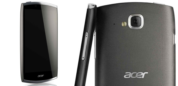 Acer CloudMobile gana premio iF design