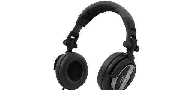 Acteck DJ Audition HD900 para músicos