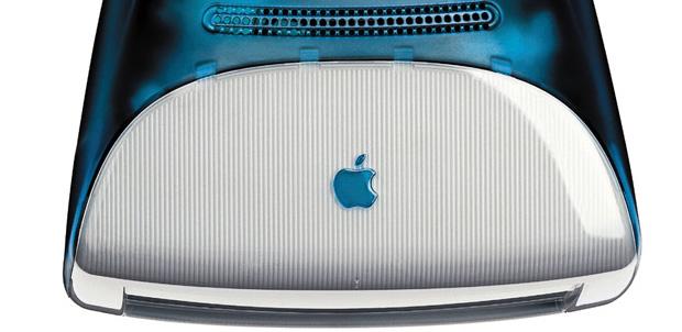 Todos los diseños de Apple en 30 segundos