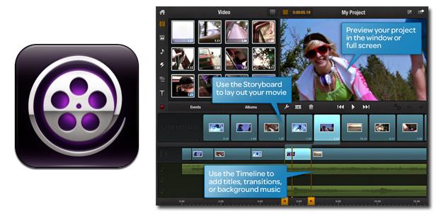 Avid Studio llega al iPad 2