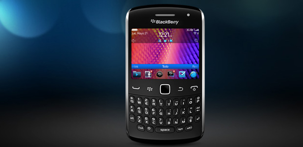 BlackBerry-test