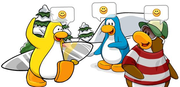 Club Penguin: tips de seguridad en línea