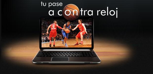 HP México te lleva al NBA All Star Game