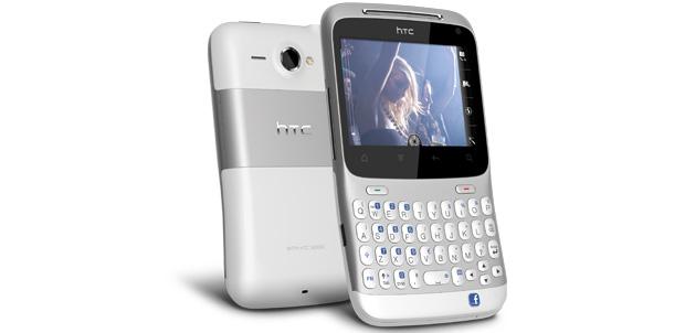 HTC Status disponible con Telcel