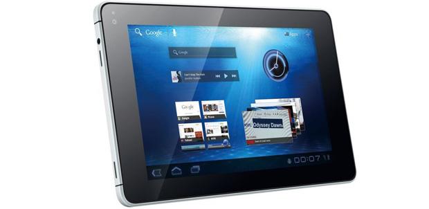 Huawei MediaPad en AT&T