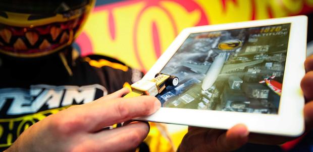 Mattlel Apptivity juguetes para iPad