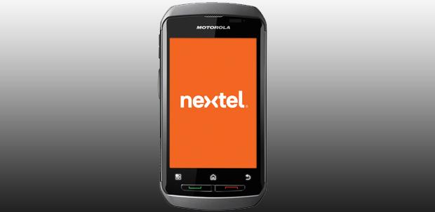 Motorola Lead i940 en Nextel México