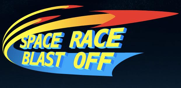 Space Race Blastoff llega a Facebook
