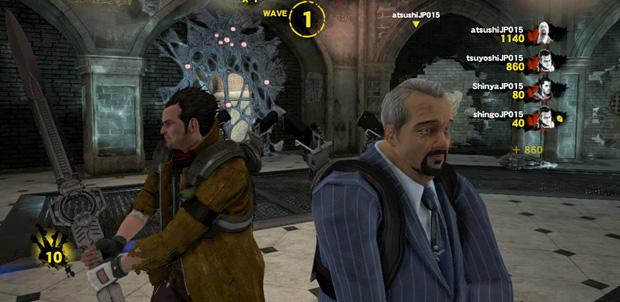 NeverDead DLC Volumen 2 ya disponible