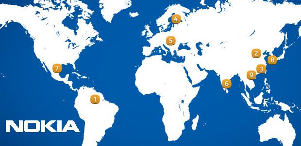 Nokia México moverá su planta a Asia