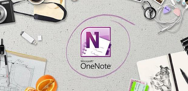 Microsoft OneNote para Android