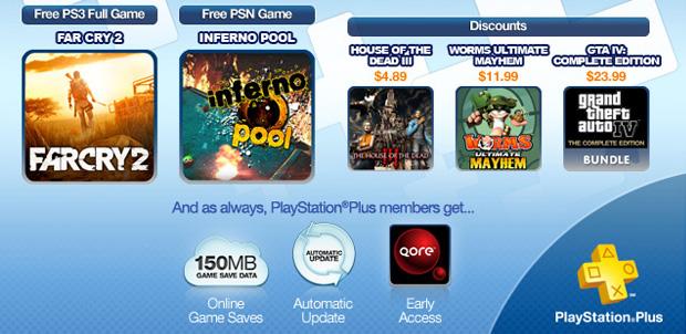 PlayStation Store se actualiza a lo grande