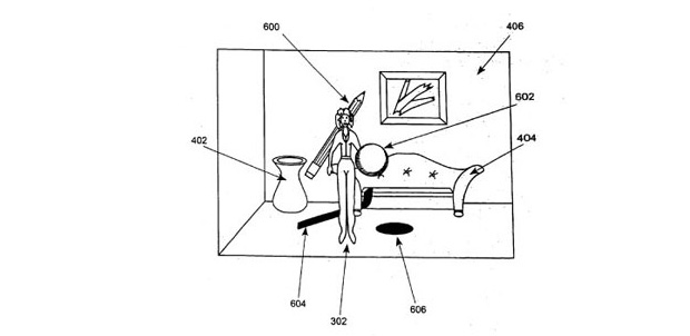 Sony trabaja en su propio Kinect