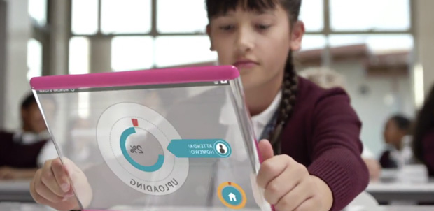 Corning y Samsung mejoran el OLED