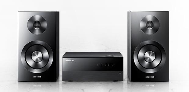 Sistemas de audio de Samsung en Tijuana