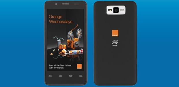 Intel Santa Clara nuevo Android