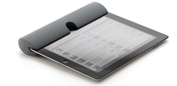 Zooka bocina Bluetooth para iPad