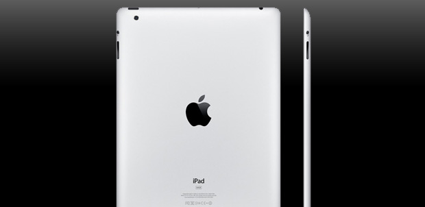 iPad 3 se presentará el 7 de marzo